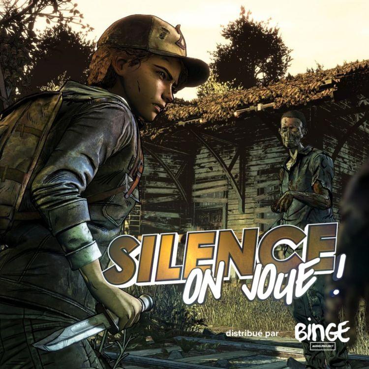cover art for Silence on joue ! La fin de Telltale, «Valkyria Chronicles», «Planet Alpha», «NBA 2K19»