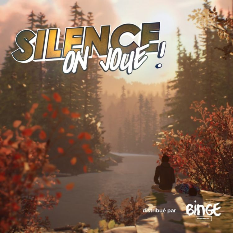 cover art for Silence on joue ! «Life is Strange 2», «Forza Horizon 4», «Two Point Hospital»