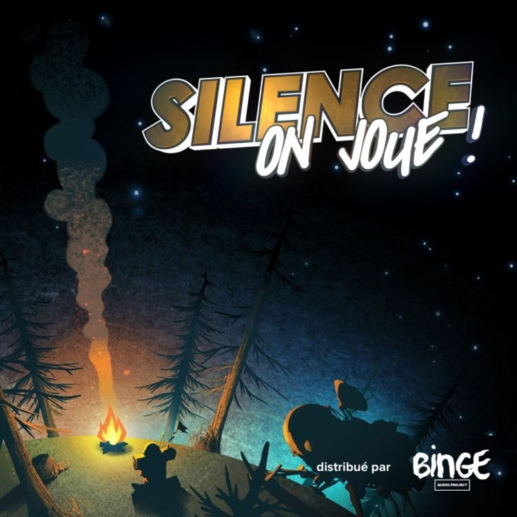 cover art for Silence on joue ! «Outer Wilds», «Vectronom», «Persona Q2» et l'Oculus Quest