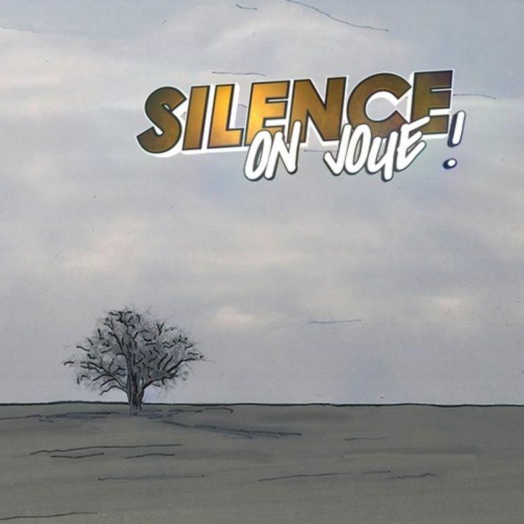 cover art for Silence on joue ! avec Sébastien Genvo, chercheur et créateur de «Lie in my heart»