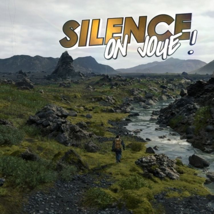 cover art for Silence on joue! Le bilan 2019
