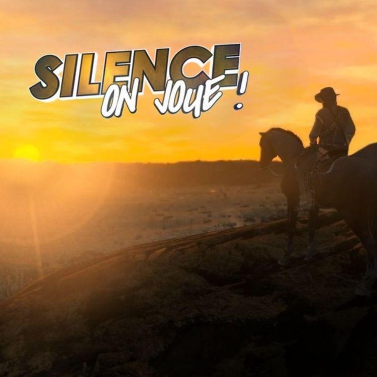 cover art for Silence on joue! Dix ans de jeux, dix ans de podcast