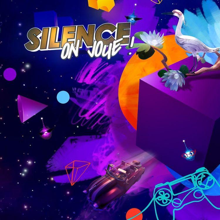 cover art for Silence on joue ! «Dreams», «Edgar» et un avant-goût de «Final Fantasy VII»