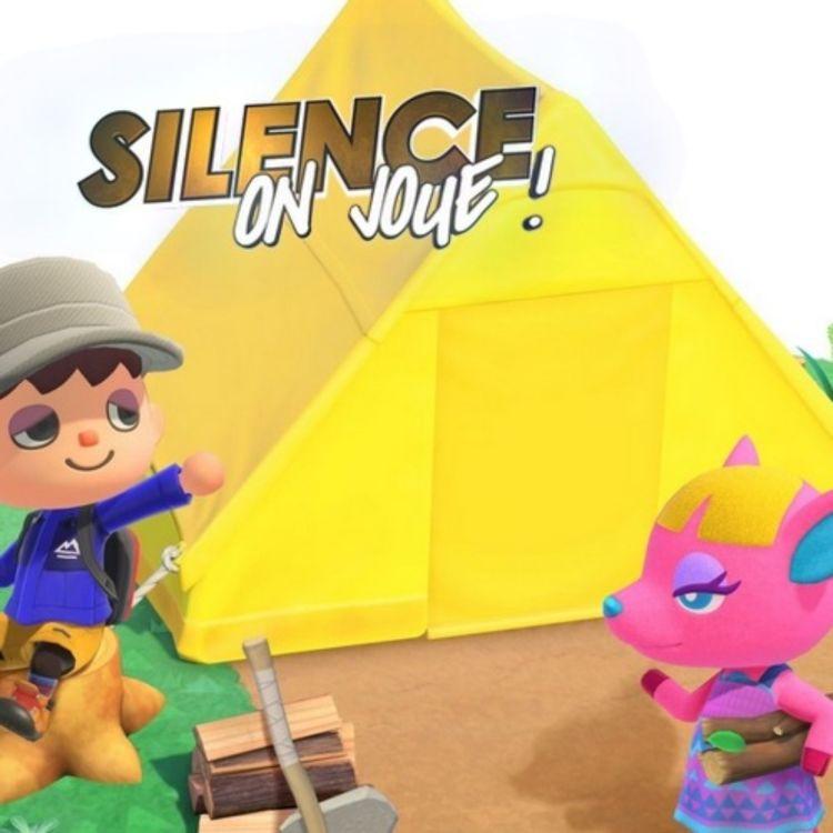 cover art for Silence on joue ! «Animal Crossing», «Doom», et des jeux vidéo pour le confinement