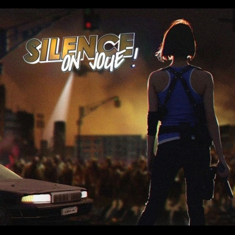 cover art for Silence on joue! «Ori», «Resident Evil 3», «Assemble with care»