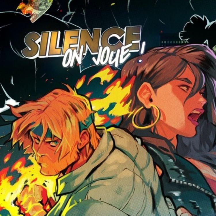 cover art for Silence on joue ! «Streets of Rage 4», «SnowRunner», «Stranded Deep»