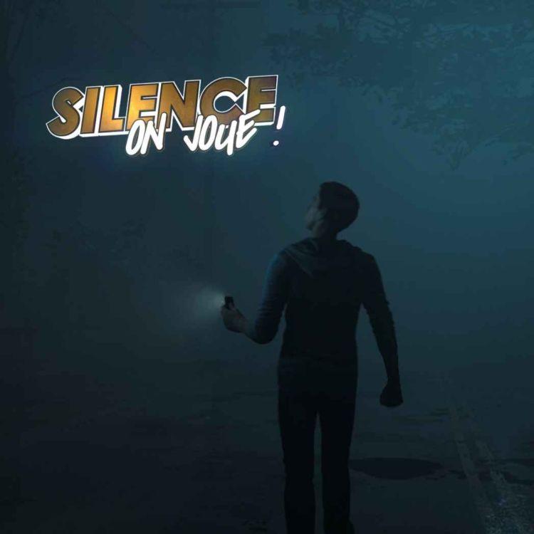 cover art for Silence on joue ! «Little Hope», «Amnesia Rebirth», «Maid of Sker» et «Disc Room»