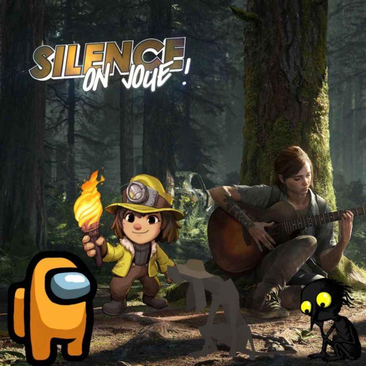 cover art for Silence on joue ! Le bilan 2020
