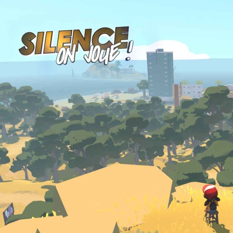 cover art for Silence on joue ! «Alba», «Carto», «Super Meat Boy» et nos attentes pour 2021
