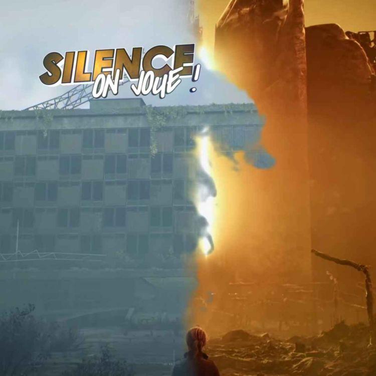 cover art for Silence on joue ! «The Medium», «Destruction AllStars», «Curious Expedition 2»