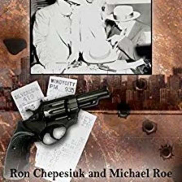 cover art for RON CHEPESIUK & MICHAEL ROE