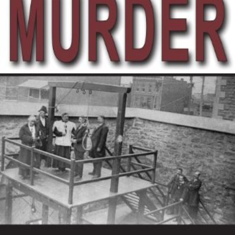 cover art for ED BUTTS -MURDER 12 TRUE STORIES OF HOMICIDE IN CANADA
