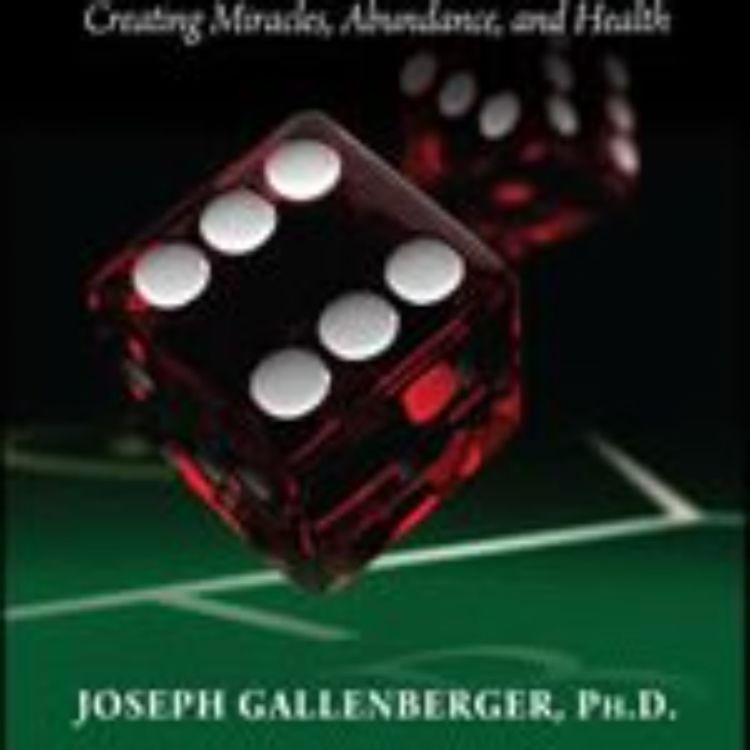 cover art for DR. JOSEPH GALLENBERGER