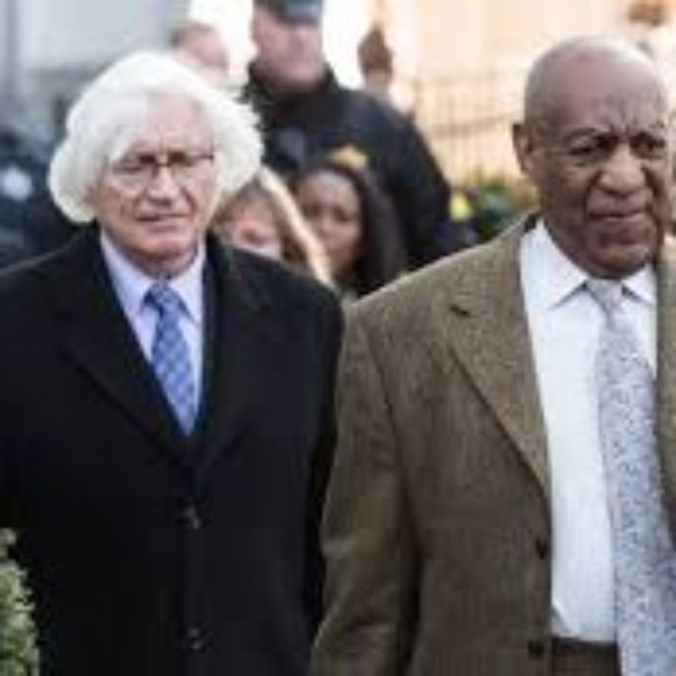 cover art for TOM MESSEREAU - BILL COSBY CONVICTION
