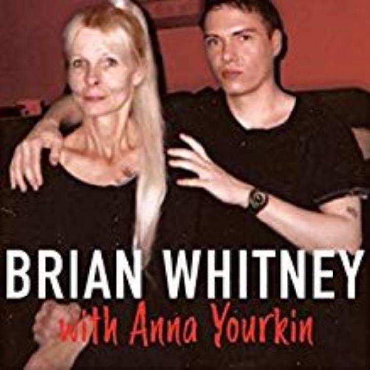 cover art for MY SON THE KILLER LUKA MAGNOTTA- BRIAN WHITNEY
