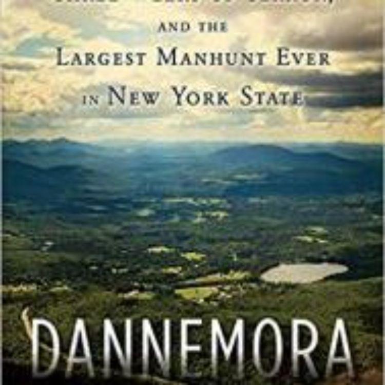 cover art for DANNEMORA - CHARLES A GARDNER