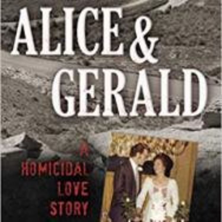 cover art for RON FRANSCELL - ALICE & GERALD