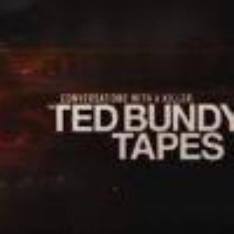 NETFLIX BUNDY TAPES - STEPHEN MICHAUD - House of Mystery