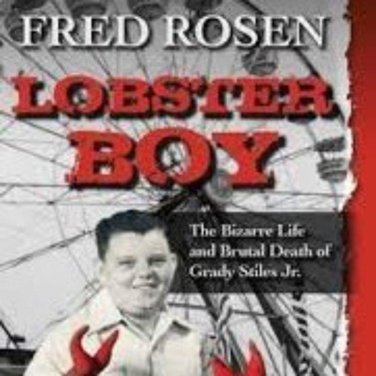 cover art for FRED ROSEN - BAT MASTERSON