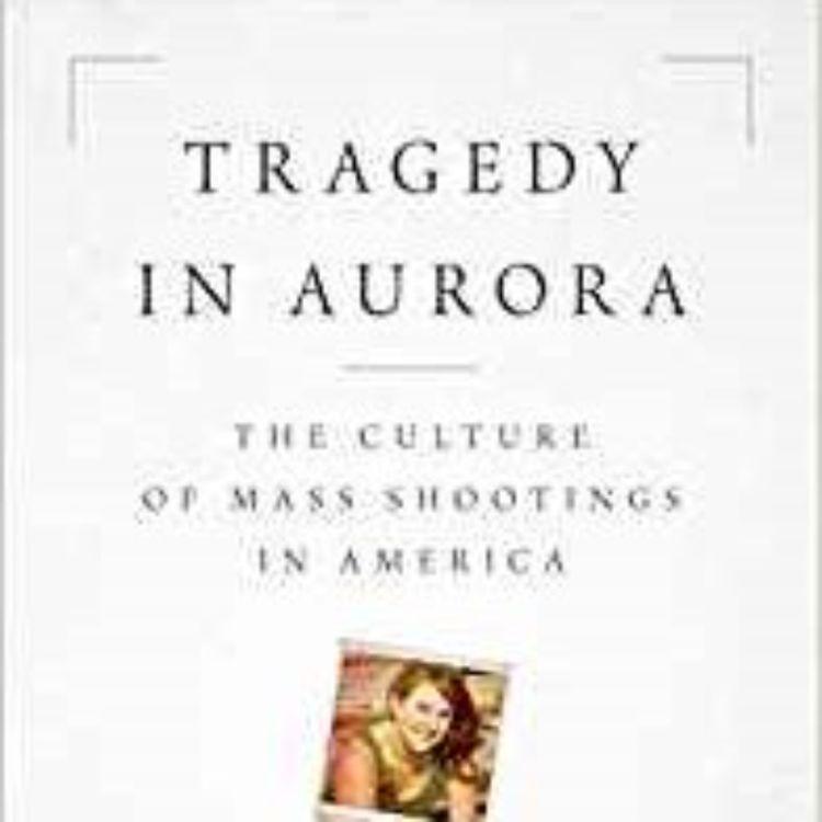 cover art for TRAGEDY IN AURORA - SANDY & LONNIE PHILLIPS