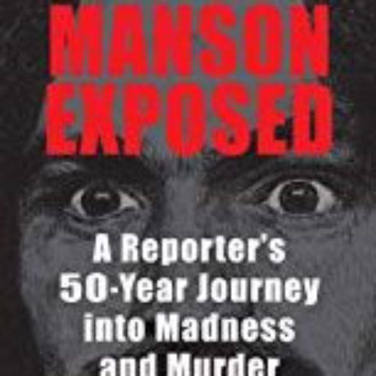 cover art for MANSON EXPOSED - IVOR DAVIS