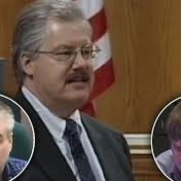 cover art for KEN KRATZ - NEW INMATE CONFESSION