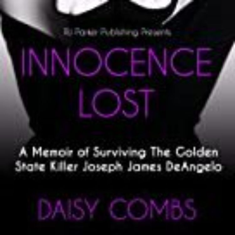 cover art for INNOCENCE LOST - DAISY COMBS