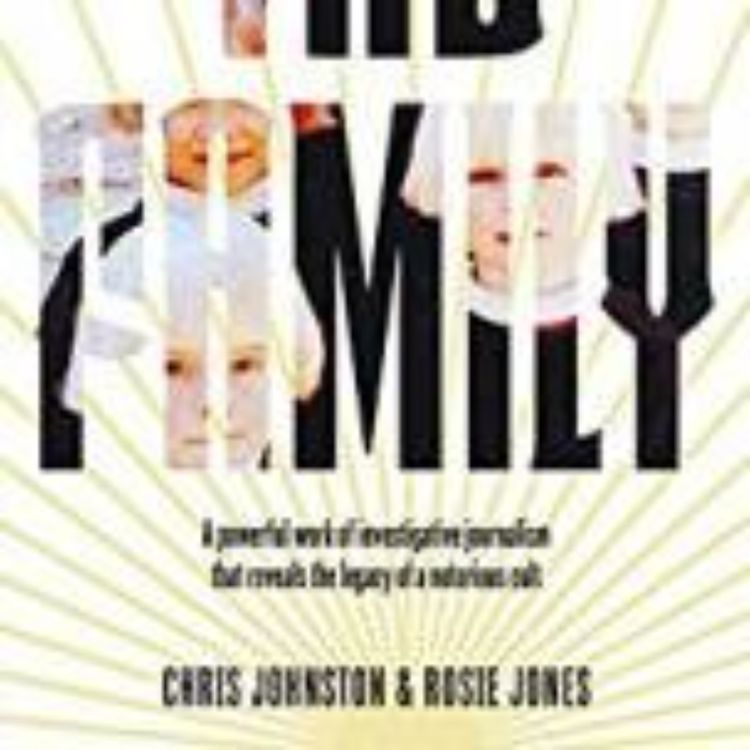 cover art for THE FAMILY - CHRIS JOHNSTON