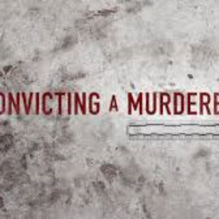 cover art for SHAWN RECH - CONVICTING A MURDERER