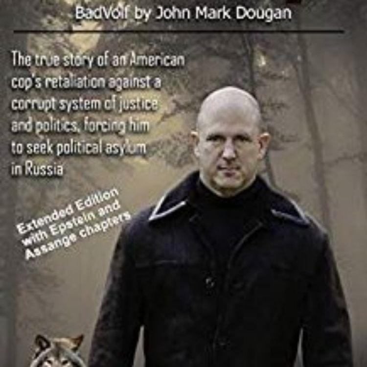 cover art for BREAKING BAD WOLF - JOHN DOUGAN