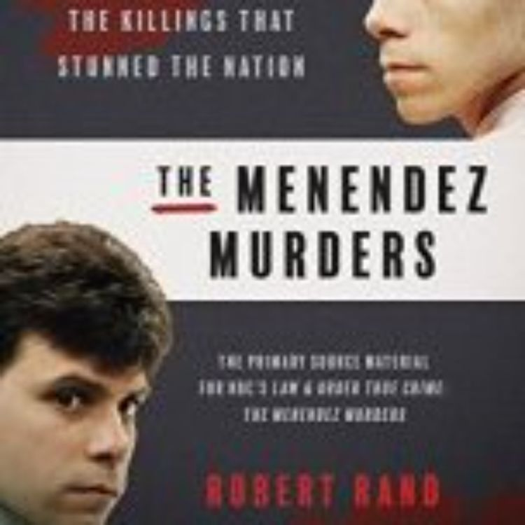 cover art for MENENDEZ MURDERS - ROBERT RAND