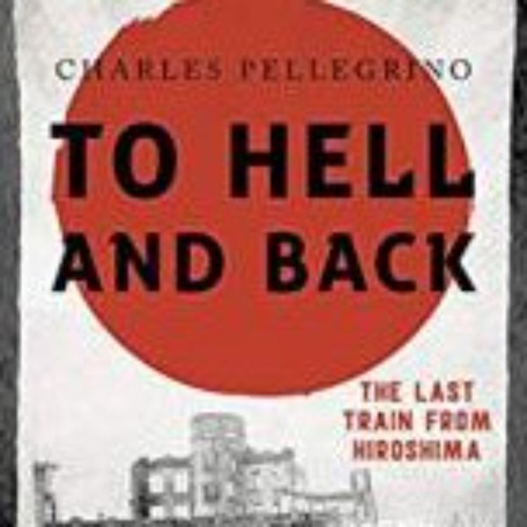cover art for CHARLES PELLEGRINO - TO HELL AND BACK