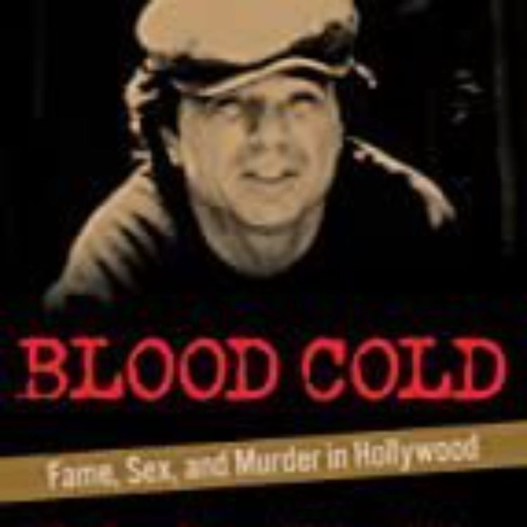 cover art for BLOOD COLD- DENNIS MCDOUGAL