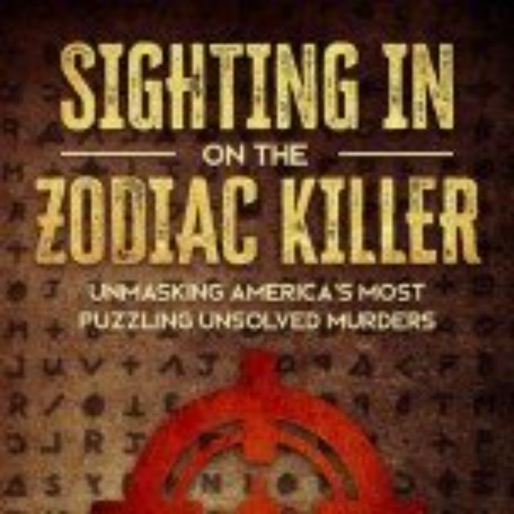 cover art for SIGHTING IN ON THE ZODIAC - DREW BEESON