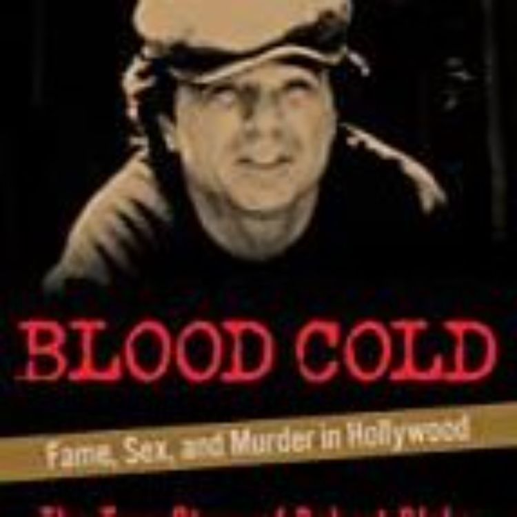 cover art for DENNIS MCDOUGAL - BLOOD COLD