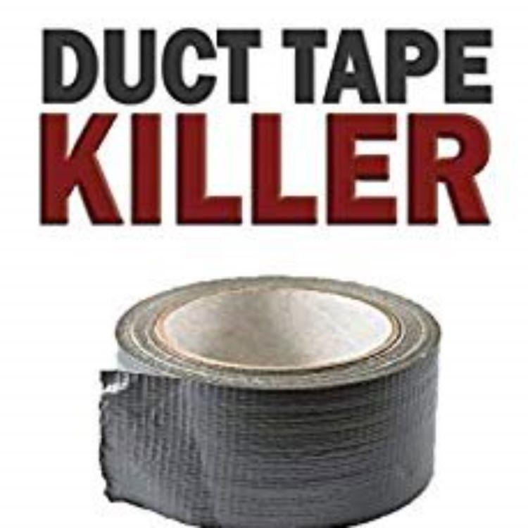 cover art for DUCT TAPE KILLER - PHIL &  SANDY HAMMAN