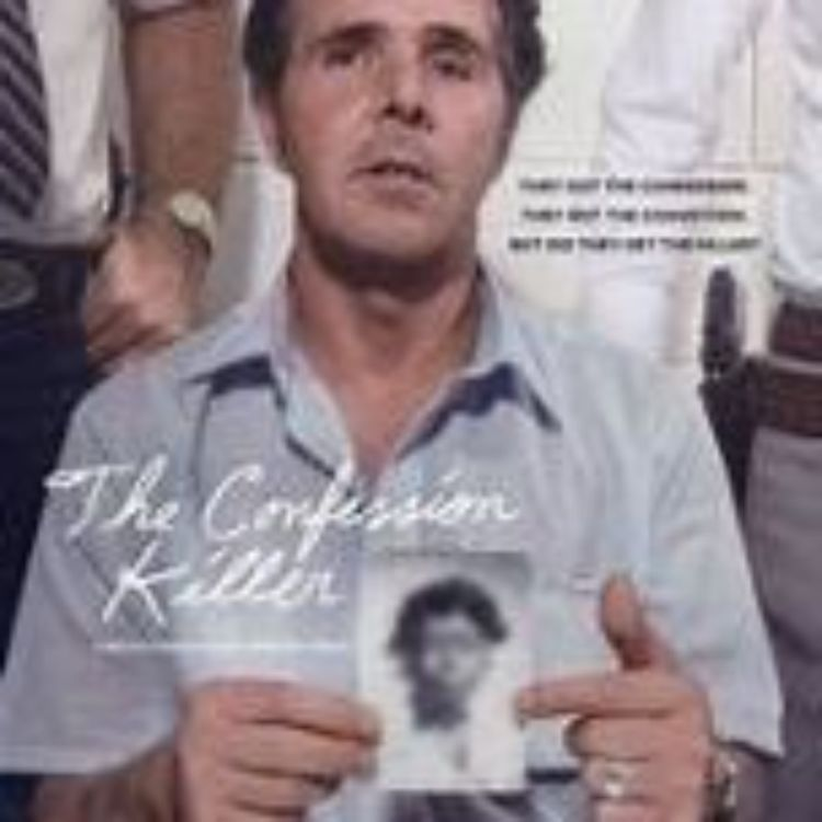 cover art for VIC FEAZELL - CONFESSION KILLERS
