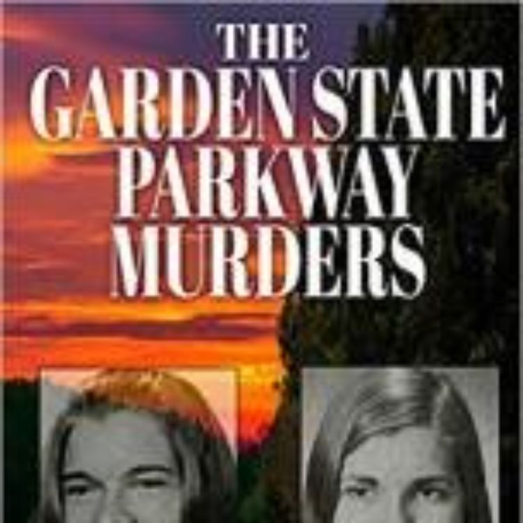 cover art for CHRISTIAN BARTH - GARDEN STATE PARKWAY MURDERS