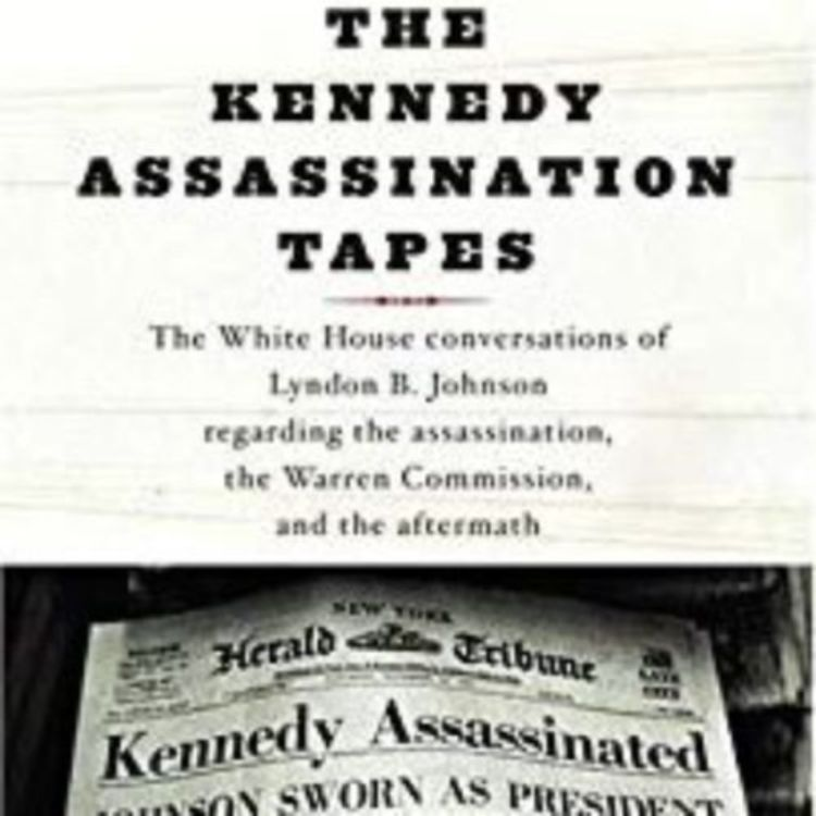 cover art for MAX HOLLAND - KENNEDY ASSASSINATION TAPES (JFK ASSASSINATION SERIES)