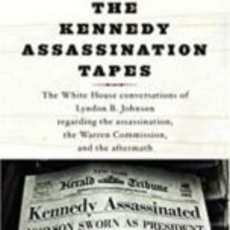 cover art for MAX HOLLAND - JFK ASSASSINATION TAPES
