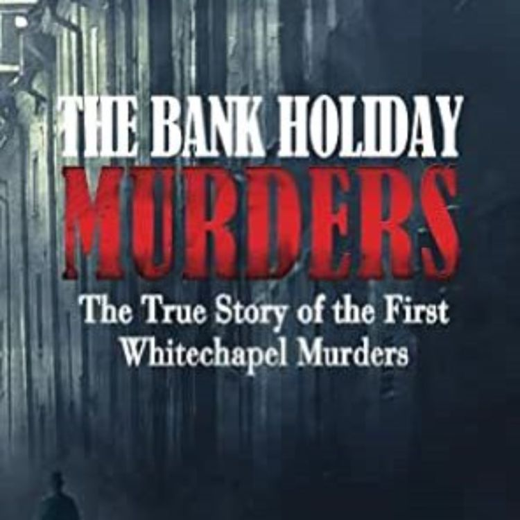 cover art for TOM WESCOTT - BANK HOLIDAY MURDERS