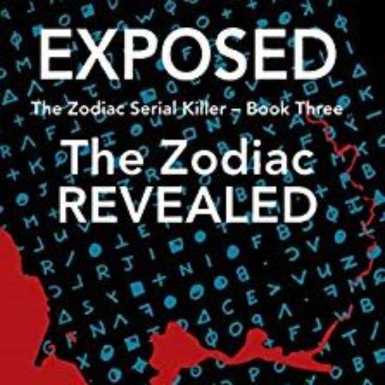cover art for EXPOSED - ZODIAC KILLER REVEALED - MARK HEWITT