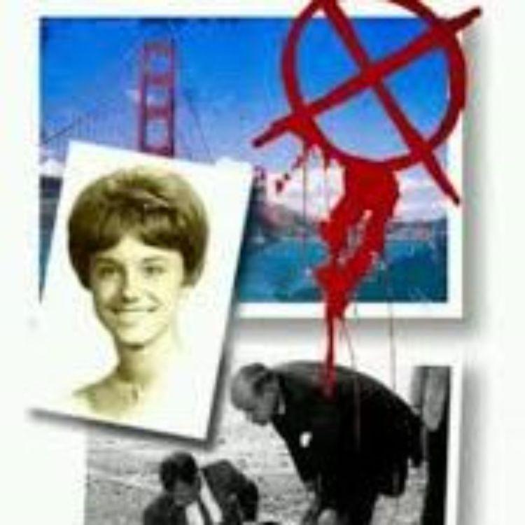 cover art for ZODIAC KILLER ROUNDTABLE - CHERI JO BATES