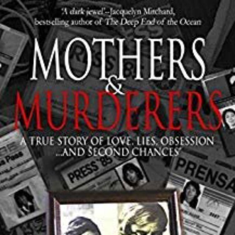 cover art for MOTHERS & MURDERERS - KATHERINE ELLISON