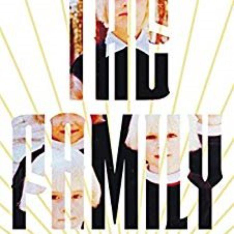 cover art for CHRIS JOHNSTON - THE FAMILY CULT