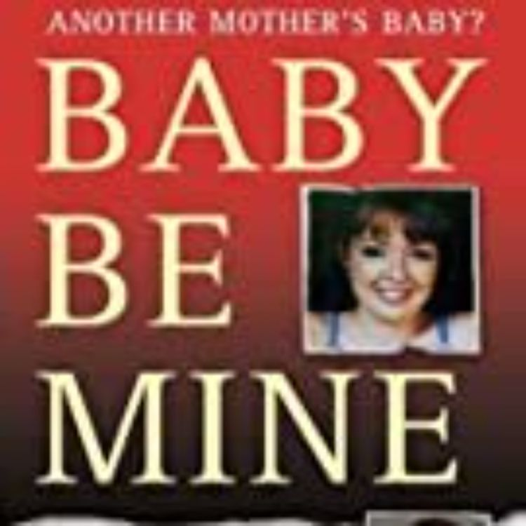 cover art for BABY BE MINE - DIANE FANNING
