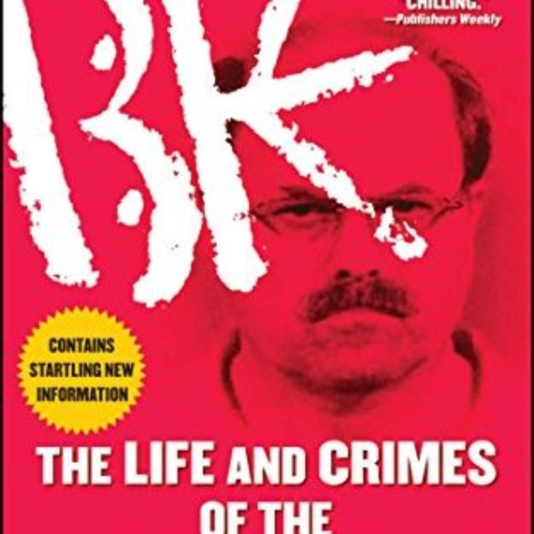 cover art for LIFE AND CRIMES OF BTK - STEPHEN & JOYCE SINGULAR