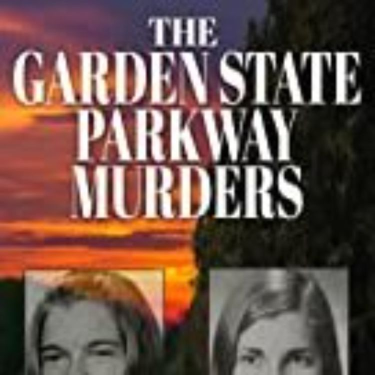 cover art for GARDEN STATE PARKWAY MURDERS - CHRISTIAN BARTH