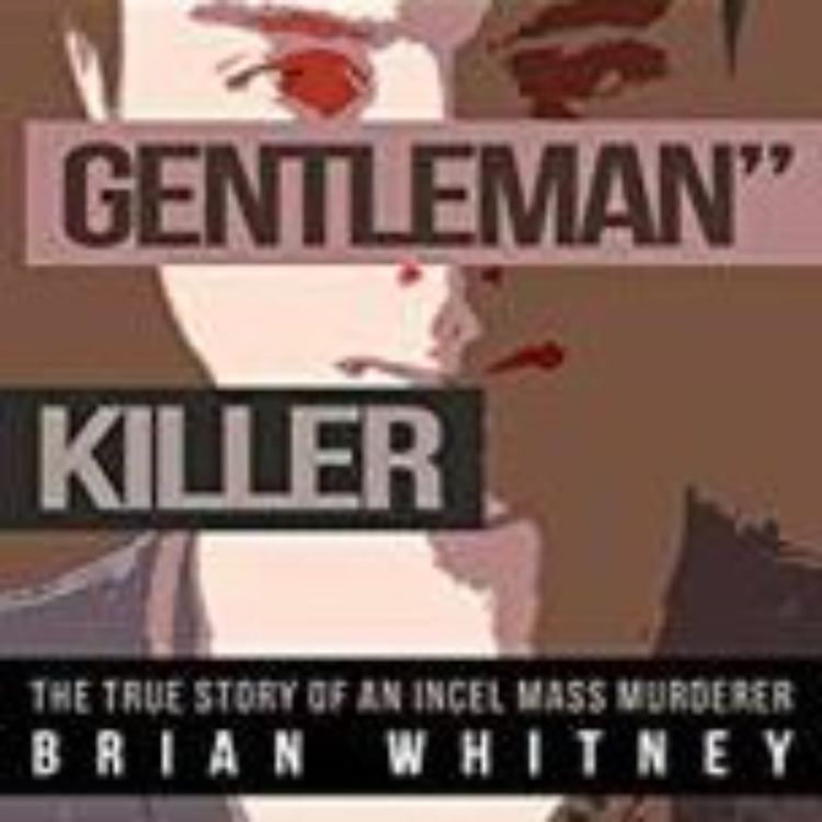 cover art for GENTLEMAN KILLER - BRIAN WHITNEY