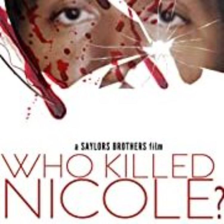 cover art for NORMAN PARDO - WHO KILLED NICOLE?